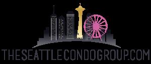 Seattle Condo Group Logo XL Logomark